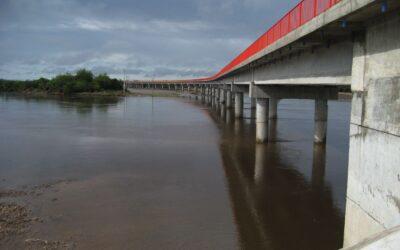 Puente sobre Arroyo Feliciano – Entre Ríos