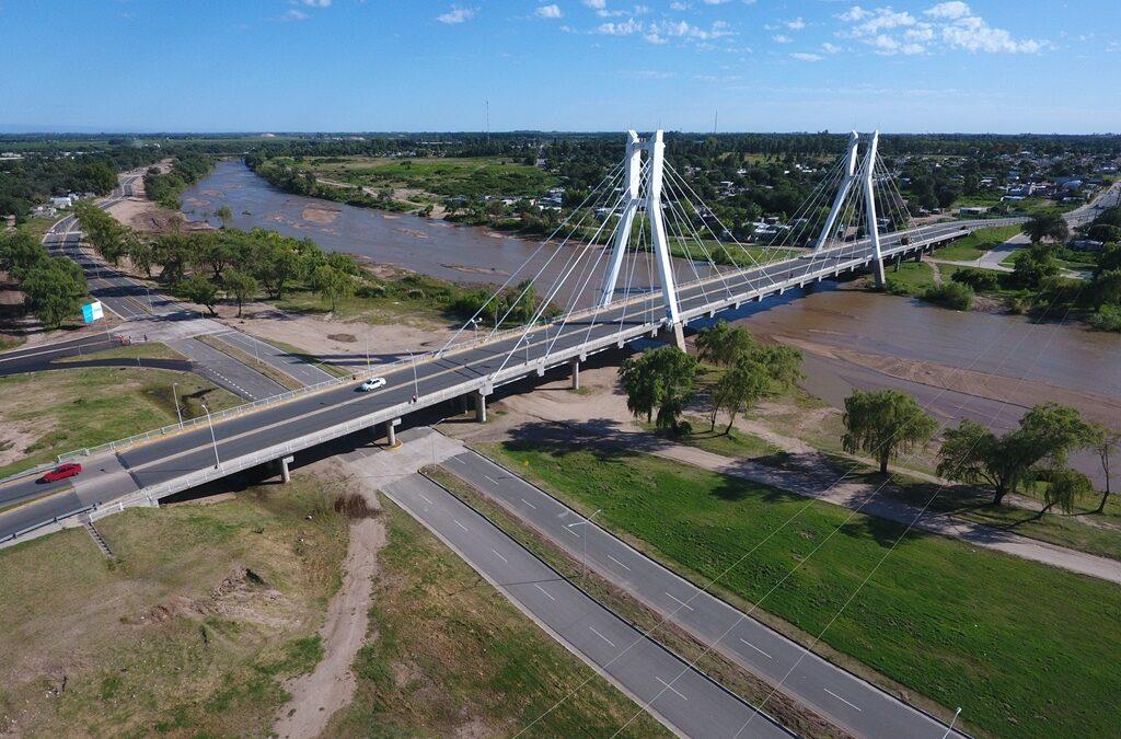 Puente del Bicentenario – Río IV