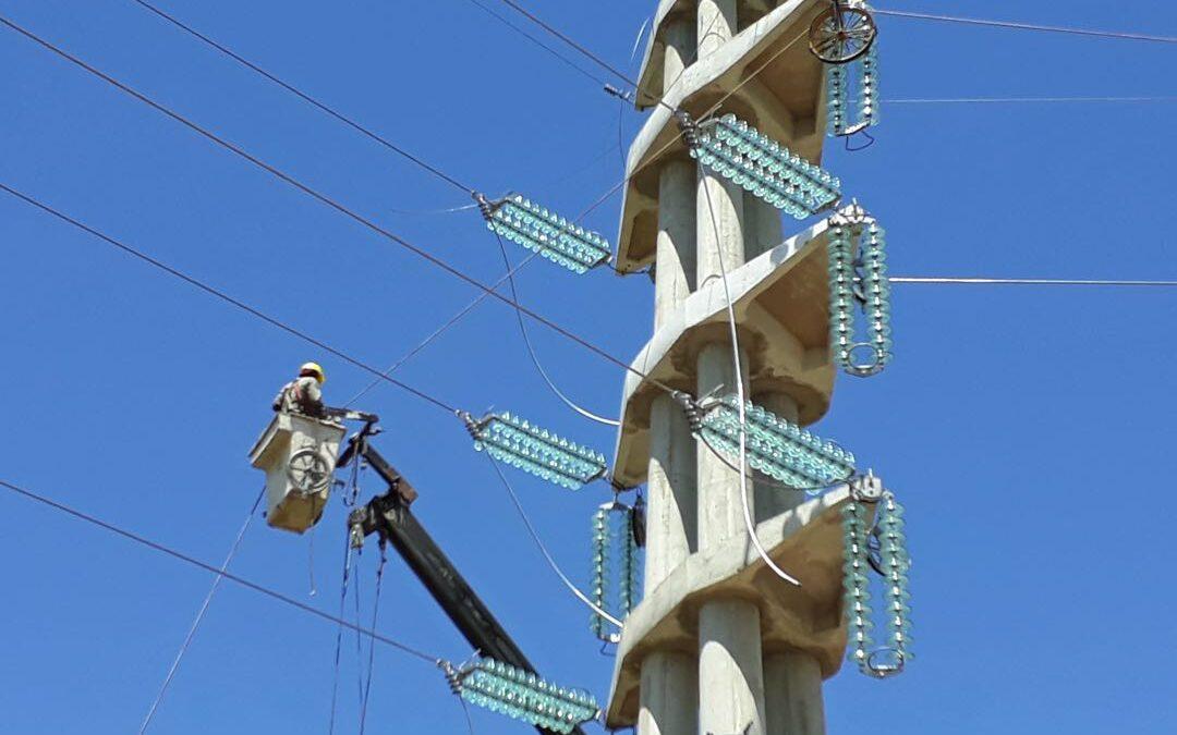 LAT 132 kV – ET Maranzana – ET General Levalle